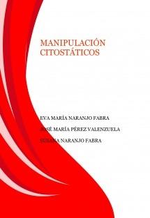 MANIPULACIÓN  CITOSTÁTICOS