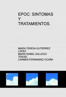 EPOC: SINTOMAS Y TRATAMIENTOS.