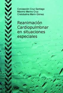 Reanimación Cardiopulmonar en situaciones especiales