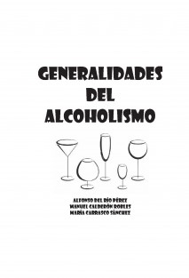 GENERALIDADES DEL ALCOHOLISMO