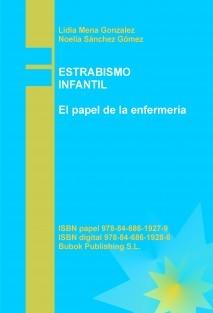 ESTRABISMO INFANTIL.El papel de la enfermería