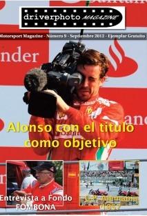 DriverPhoto Magazine Numero 9