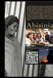 Por las tierras altas de Abisinia