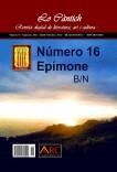 Lo Càntich - Número 16 - Epímone, 2012 - B/N