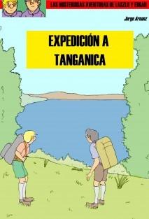 Expedición a Tanganica