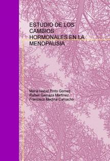 ESTUDIO DE LOS CAMBIOS HORMONALES EN LA MENOPAUSIA