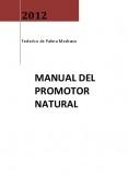 Manual del Promotor Natural