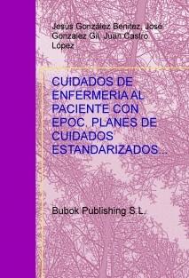 CUIDADOS DE ENFERMERIA AL PACIENTE CON EPOC. PLANES DE CUIDADOS ESTANDARIZADOS