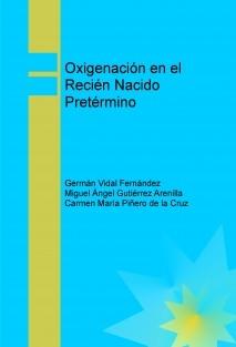 Oxigenación en el Recién Nacido Pretérmino