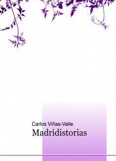 Madridistorias