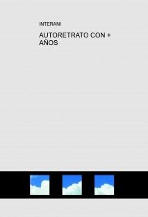 AUTORETRATO CON + AÑOS