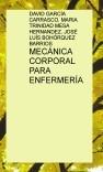 MECÁNICA CORPORAL PARA ENFERMERÍA