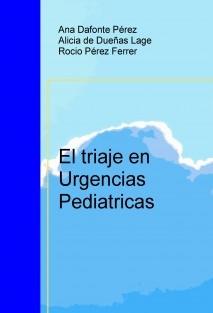 El triaje en Urgencias Pediatricas