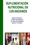 Suplementación Nutricional en los ancianos