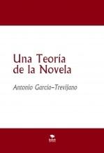 Libro Una Teoría de la Novela, autor HMR