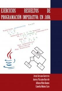 Ejercicios resueltos de programación imperativa en Java