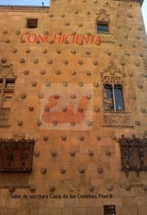 Conchicienta