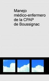 Manejo médico-enfermero de la CPAP de Boussignac