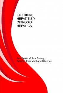 ICTERICIA, HEPATITIS Y CIRROSIS HEPATICA