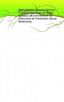 Cuidados de Enfermería en las Infecciones de Transmisión Sexual Bacterianas.