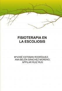 FISIOTERAPIA EN LA ESCOLIOSIS
