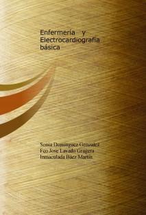Enfermeria y Electrocardiografía básica