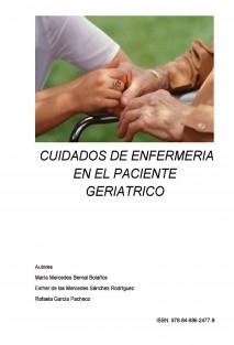 CUIDADOS DE ENFERMERIA EN EL PACIENTE GERIATRICO