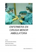 ENFERMERIA EN CIRUGIA MENOR AMBULATORIA
