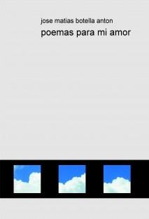 poemas para mi amor