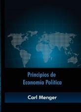 Libro Principios de Economía Política, autor Clásicos de Economía
