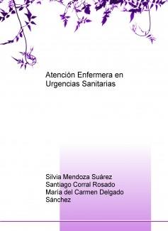 Atención Enfermera en Urgencias Sanitarias