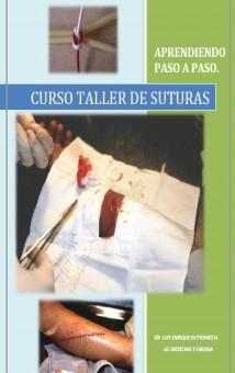 CURSO TALLER DE SUTURAS