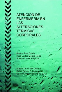 ATENCIÓN DE ENFERMERÍA EN LAS ALTERACIONES TÉRMICAS CORPORALES