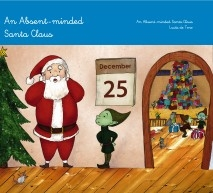 An Absent-minded Santa Claus