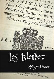 Los Blondot. Una familia de colonos en las Nuevas Poblaciones de Andalucía
