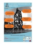 Llibre d'actes - III Jornades Internacionals de Dolor Infantil