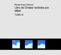 Libro de Chistes recibidos por eMail TOMO III