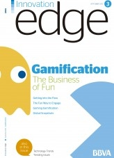 Libro BBVA Innovation Edge. Gamification (English), autor BBVA Innovation Center