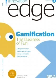 BBVA Innovation Edge. Gamification (English)