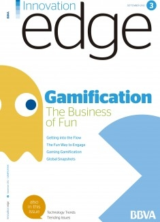 BBVA Innovation Edge. Gamification (English)