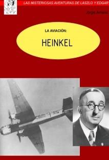 La aviación: Heinkel