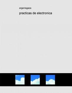 practicas de electronica
