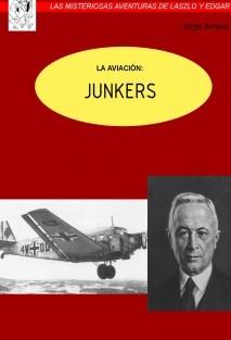 La aviación: Junkers