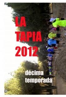 La Tapia 2012 (BLANCO Y NEGRO)
