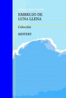 EMBRUJO DE LUNA LLENA