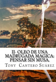 II- OLEO DE UNA MADRUGADA MÁGICA: PENSAR SIN MUSA.