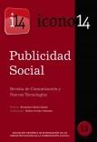 Publicidad Social - Revista ICONO14 Nº 13