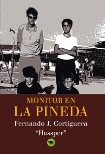 Monitor en La Pineda