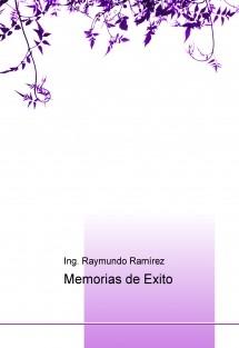 Memorias de Exito