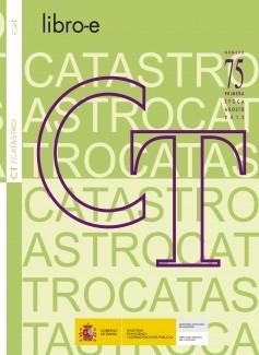 REVISTA CATASTRO Nº 75 LIBRO_E
